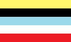 Bandeira Thym