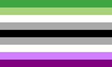 Bandeira acefluida