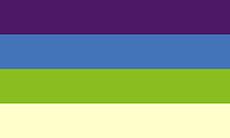 Bandeira Aplatônica