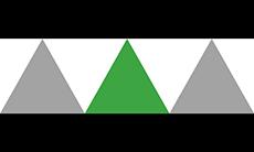 Bandeira aropulso