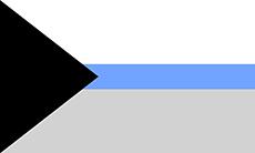 Bandeira demialternativa