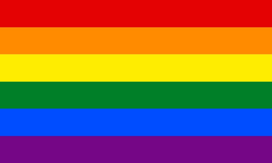 Página atualizada: O que significa LGBTQIAP+?