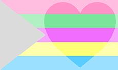 Bandeira prerromântica