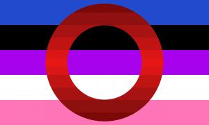 Bandeira Ciclogênero