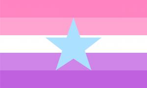 Bandeira Locugênero