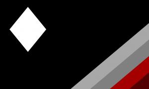 Bandeira Gênero-nulo