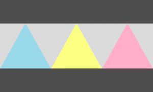 Bandeira Gênero-pulso