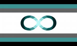 Bandeira Aquarigênero