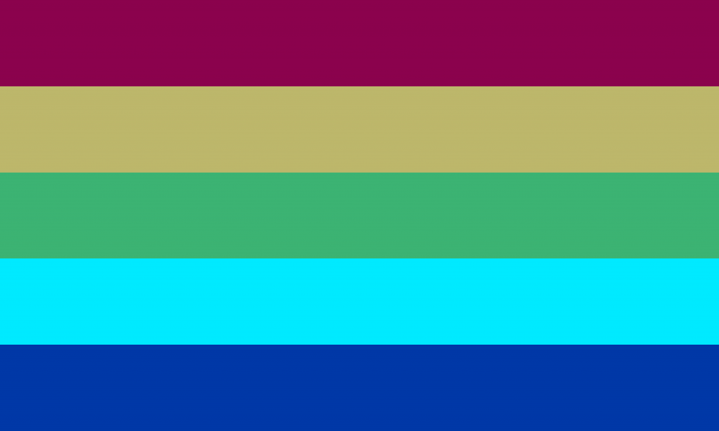 Bandeira duo