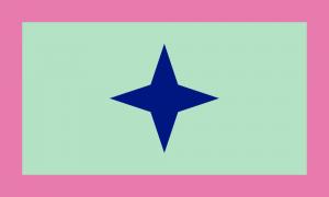 Bandeira nonpuella