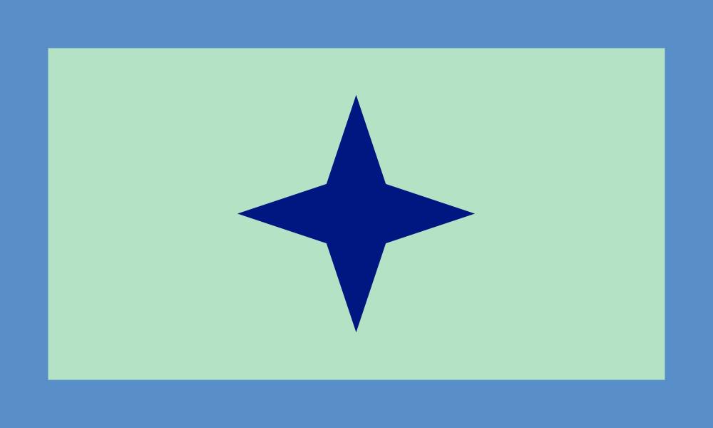 Bandeira nonpuer