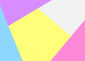 Bandeira cristaline