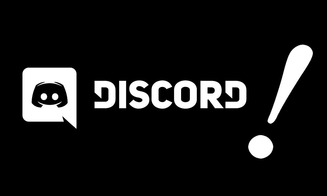 Visite nosso servidor do Discord!