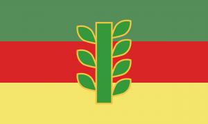 Bandeira Māhū