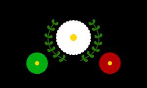 Bandeira Muxe