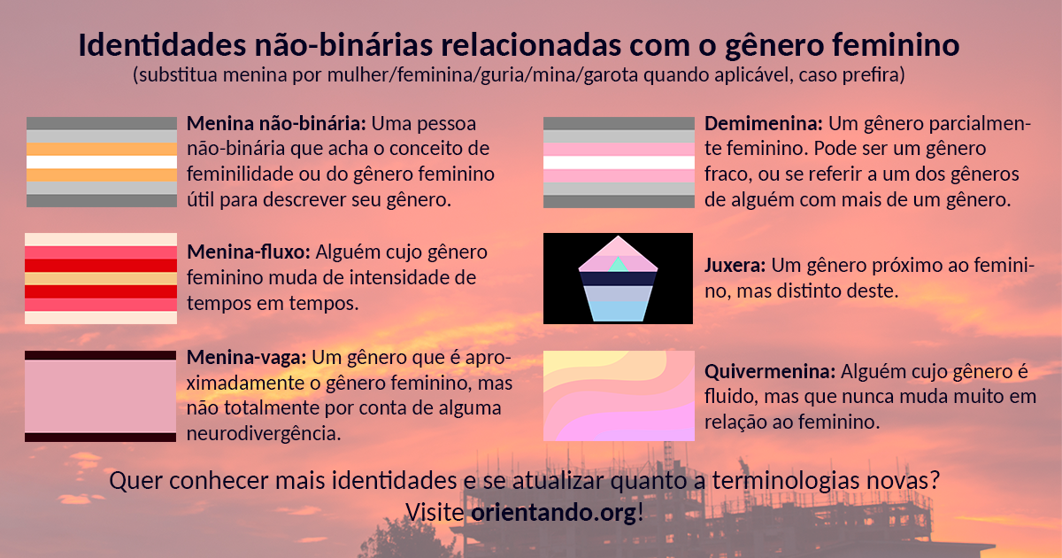 [Imagem: gêneros-mulher.png]