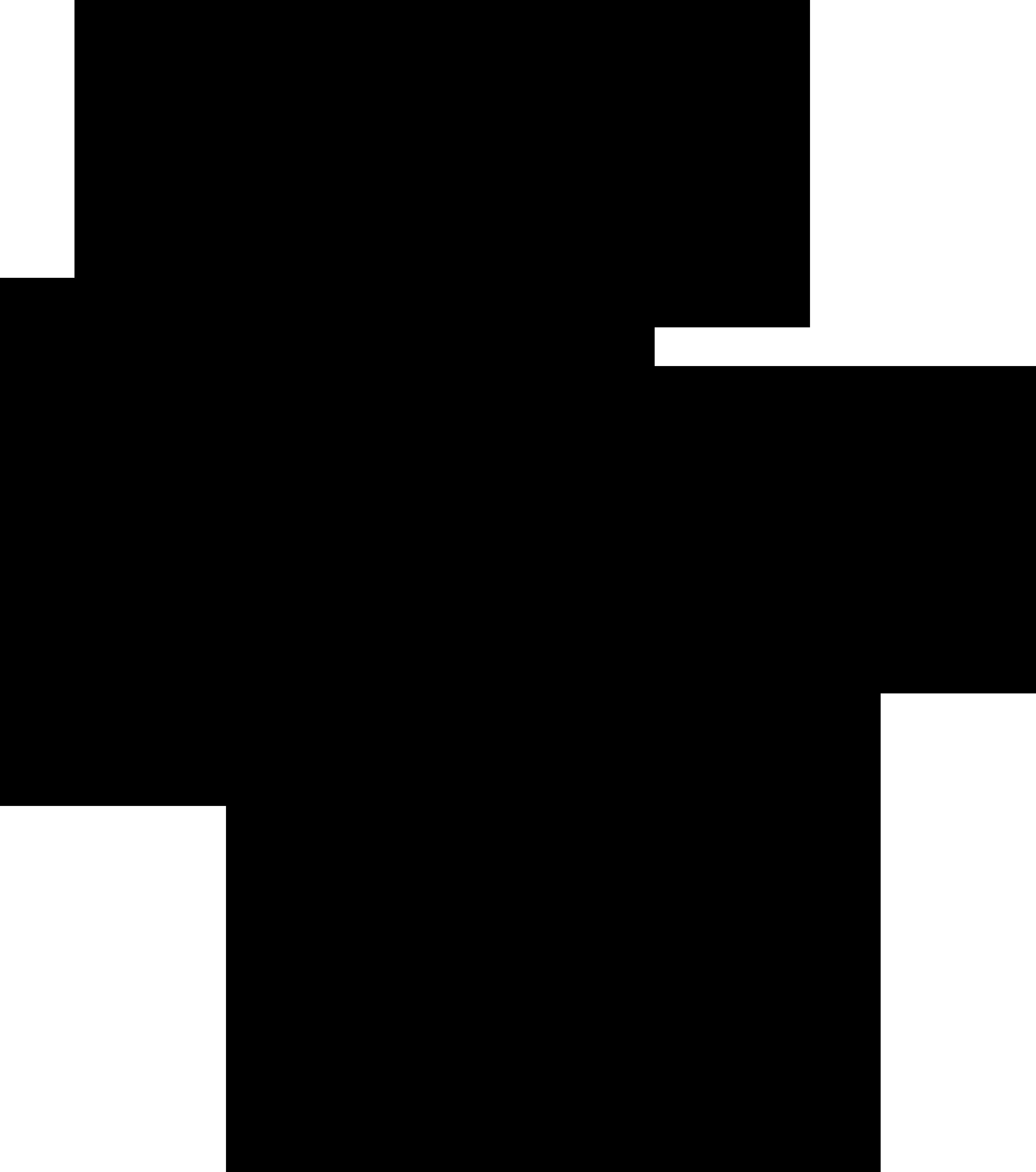 Nonbinary man symbol interlocked with a Mars symbol.