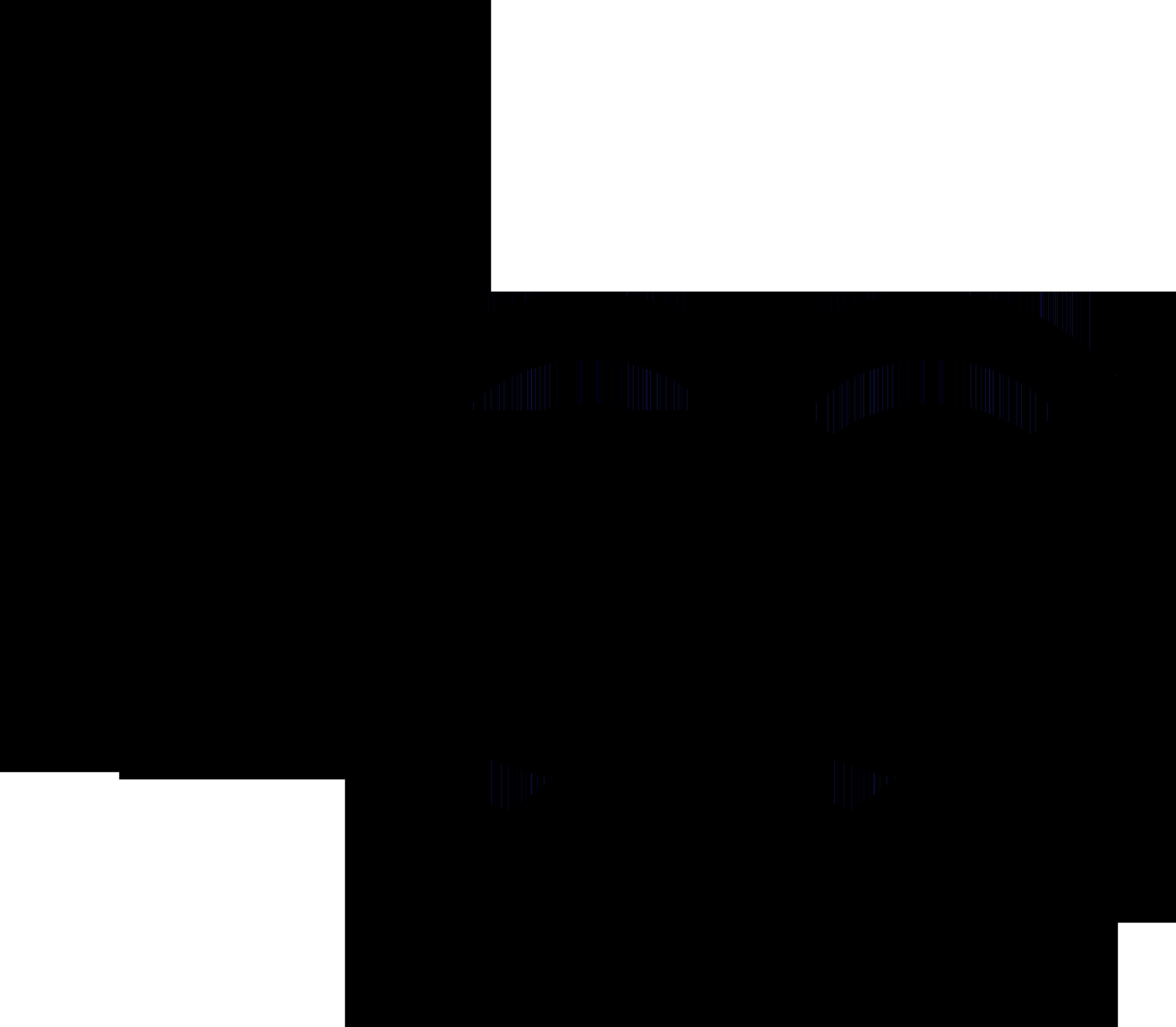 Nonbinary woman symbol interlocked with a nonbinary symbol and a Venus symbol.