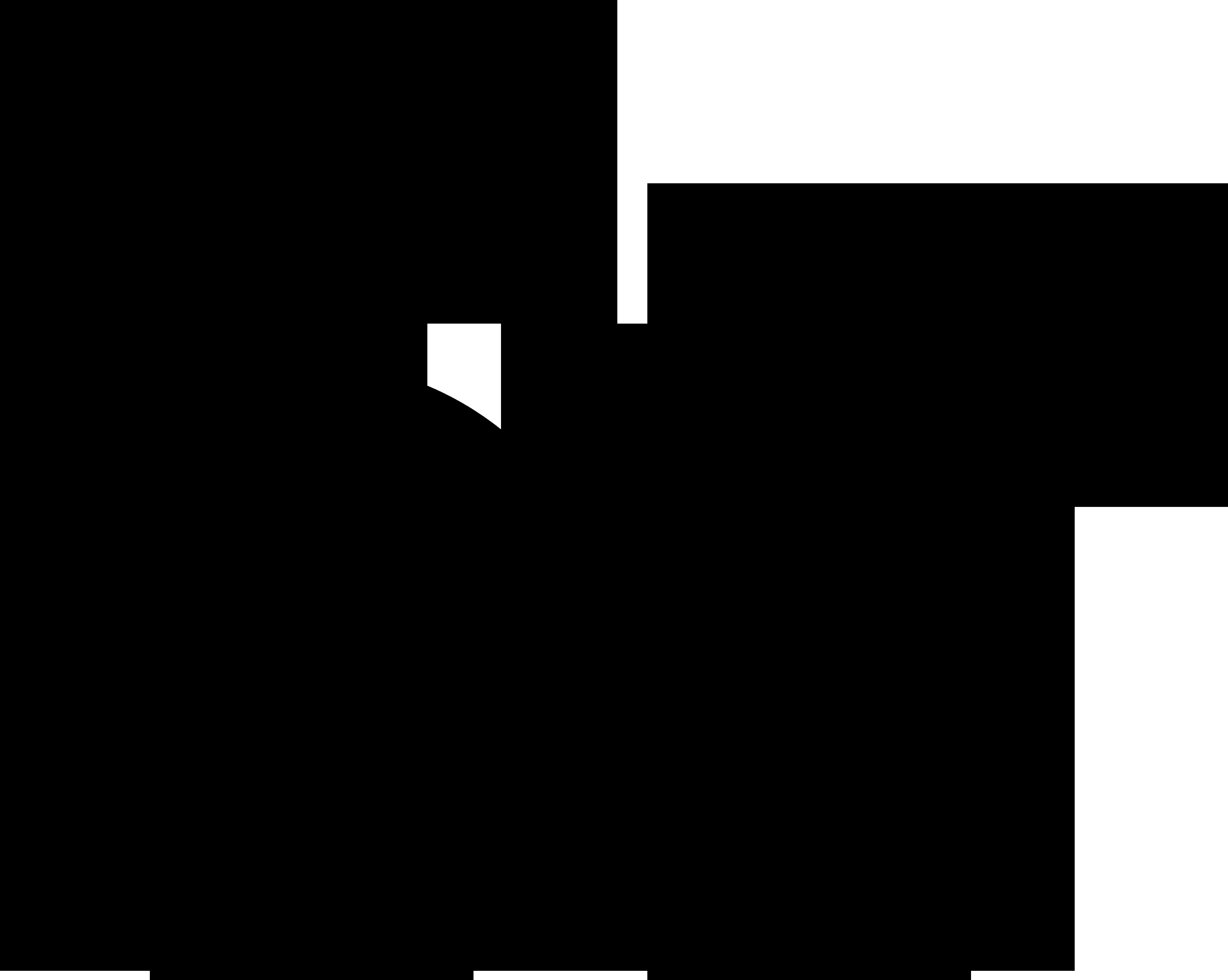 Nonbinary symbol interlocked with a nonbinary man symbol.