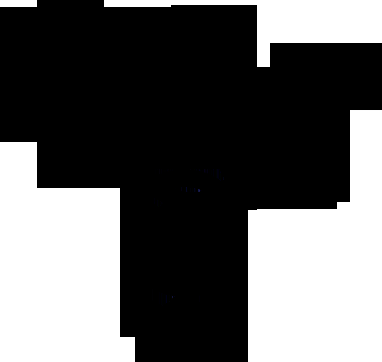 Nonbinary symbol interlocked with nonbinary, Venus and Mars symbols.