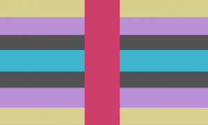 Bandeira Liv