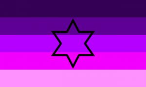 Bandeira Saris
