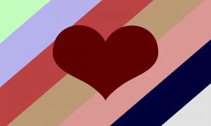 Bandeira Drakeorientada