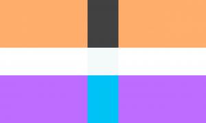 Bandeira Trixenflexível